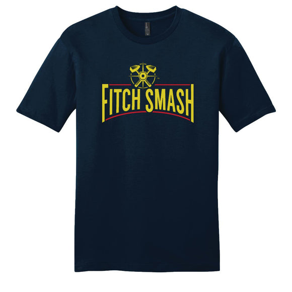 Jon Fitch - Clash T-Shirt