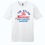 Tim Sylvia - Champ T-Shirt