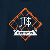 Jesse Taylor - Caged T-Shirt
