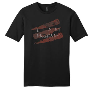 Liam McGeary - Combination T-Shirt