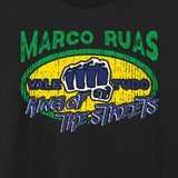 Marco Ruas - King of the Streets T-Shirt