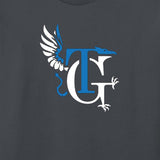 Tyson Griffin - Monogram T-Shirt