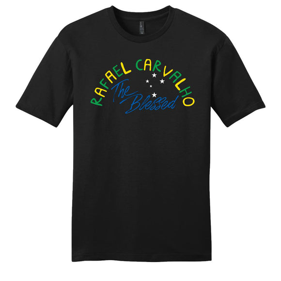 Rafael Carvalho - The Blessed T-Shirt