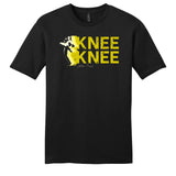 Stephanie Frausto - Knee Knee T-Shirt