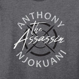 Anthony Njokuani - Take Aim T-Shirt