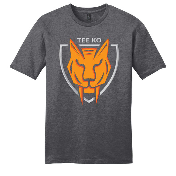 Tee KO Shield T-Shirt