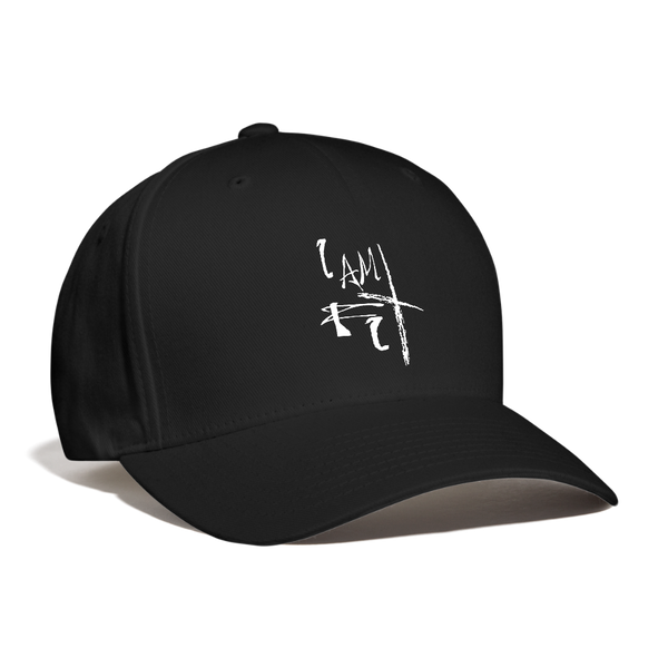 I Am Fit Baseball Cap - Favoured Tees