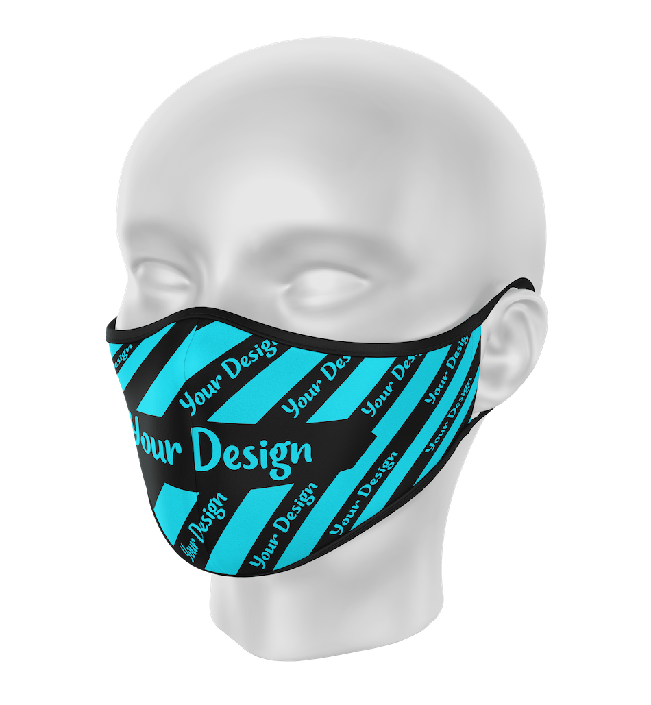 Custom Mask, Custom design mask
