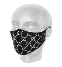 Load image into Gallery viewer, face mask, gucci face mask, gucci mouth  mask, gucci mask