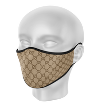 Load image into Gallery viewer, face masks, gucci face masks, gucci mouth mask,