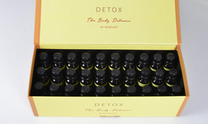 The Body Detoxer Urin Cleaner inkl. VIP Betreuung per WhatsApp/Telefon