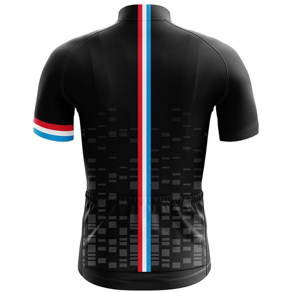 MAILLOT PRO LUXEMBOURG