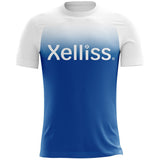 T-SHIRT RUNNING XELLISS