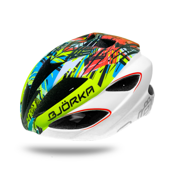 CASQUE BJORKA ROCK - COLOR LINE