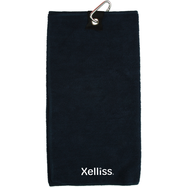 SERVIETTE DE GOLF XELLISS