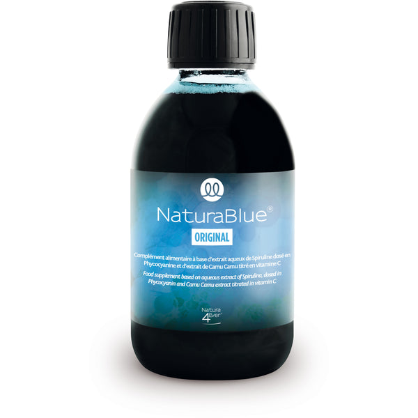 NATURABLUE ORIGINAL 250ML - NATURA4EVER