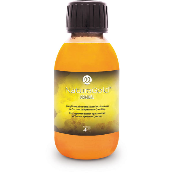 NATURAGOLD ORIGINAL 150ML - NATURA4EVER