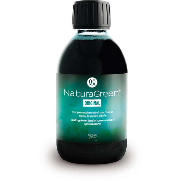 NATURAGREEN ORIGINAL - NATURA4EVER
