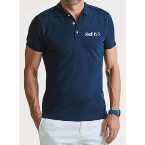 POLO STRETCH HOMMES XELLISS