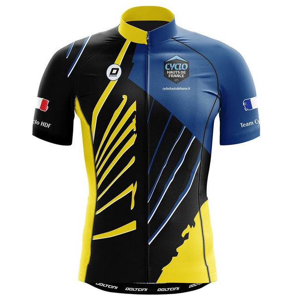 MAILLOT PERFORMANCE CYCLO HAUTS DE FRANCE