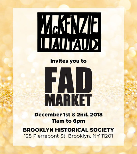 Pop UP: FAD Market