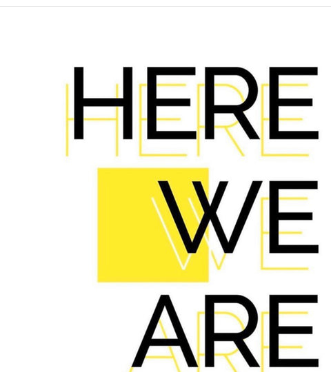 Mckenzie Liautaud for the Here We Are Campaign