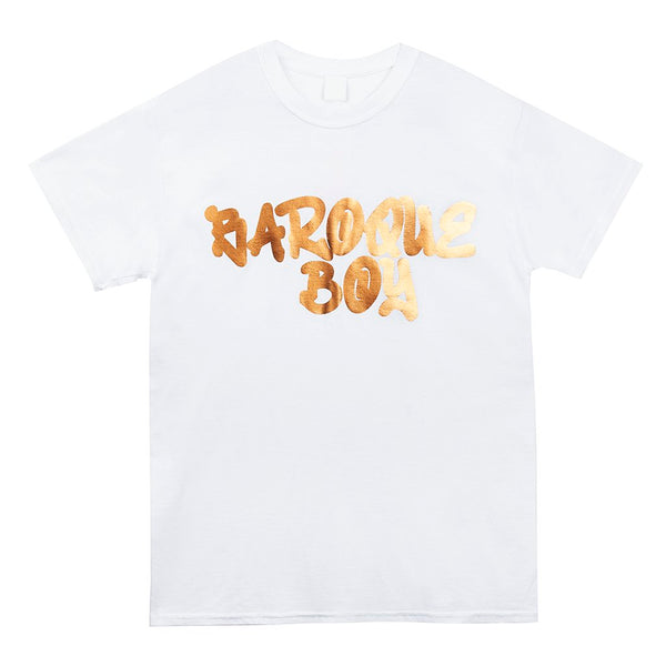 Baroque Boy Limited Edition T -Shirt