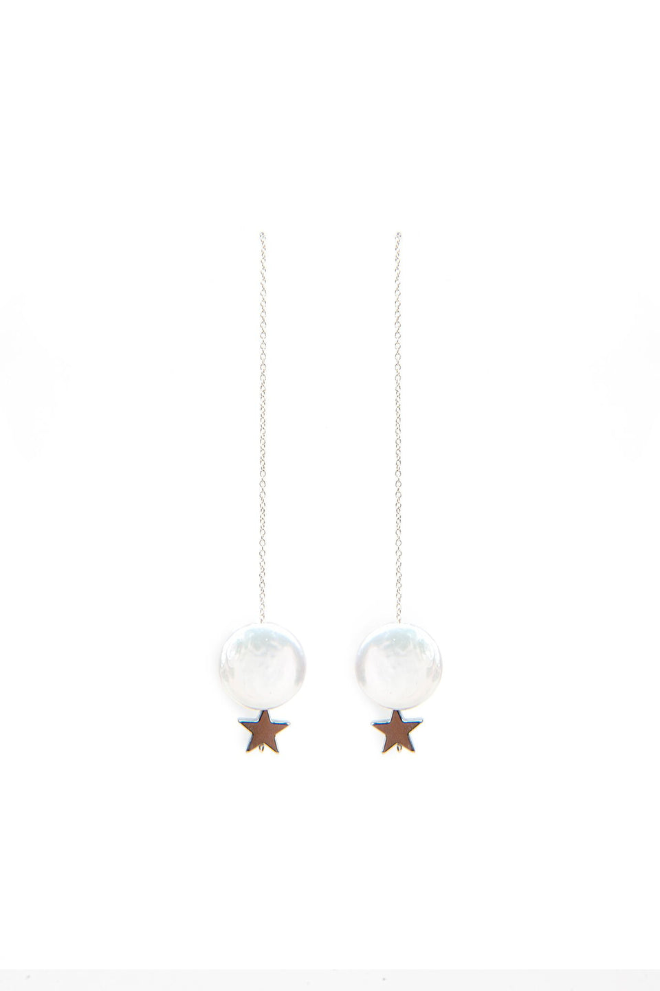 Starlet Earrings- YG