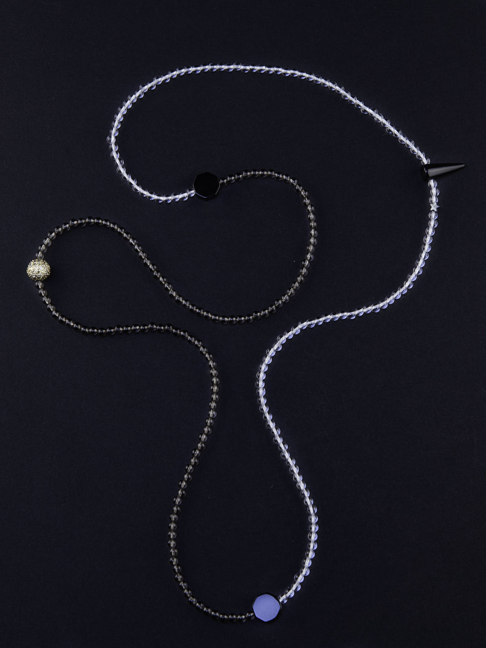 Prosperity Diamond Necklace
