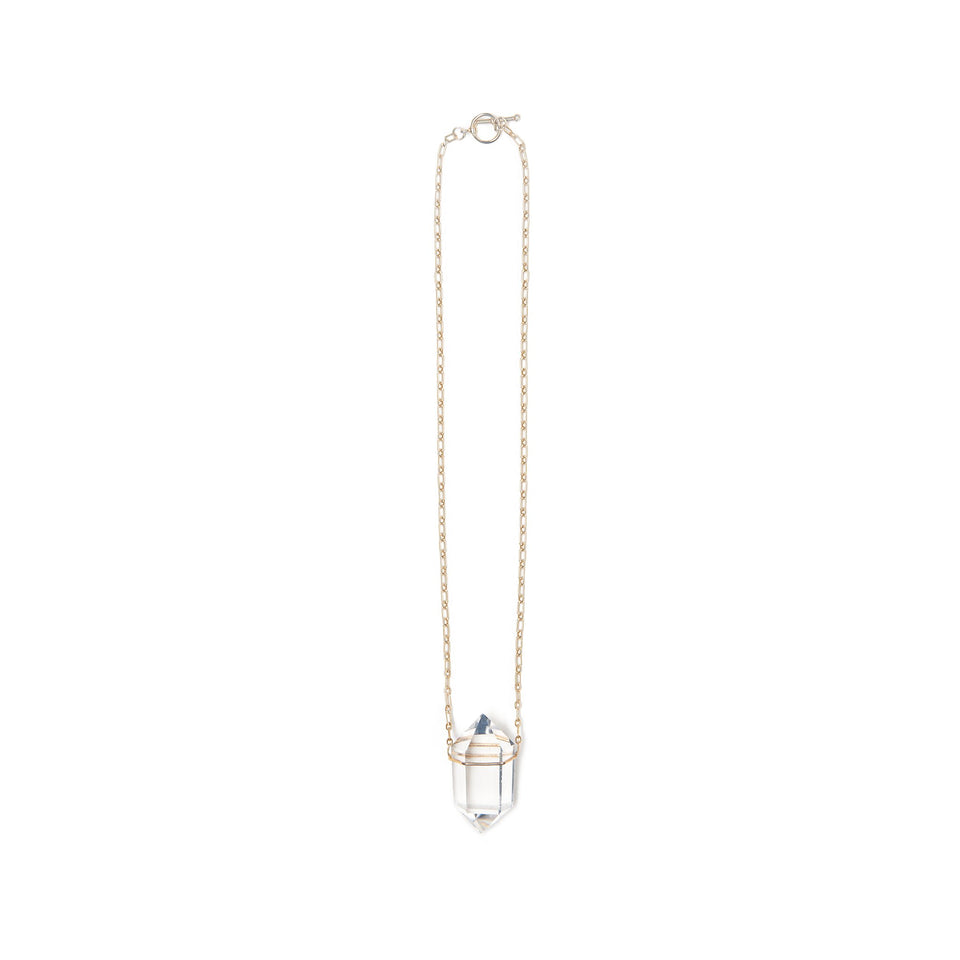 Power Crystal Necklace