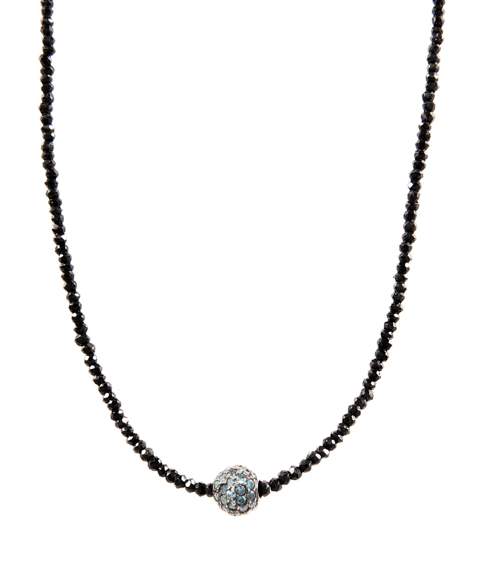Black Magic Necklace