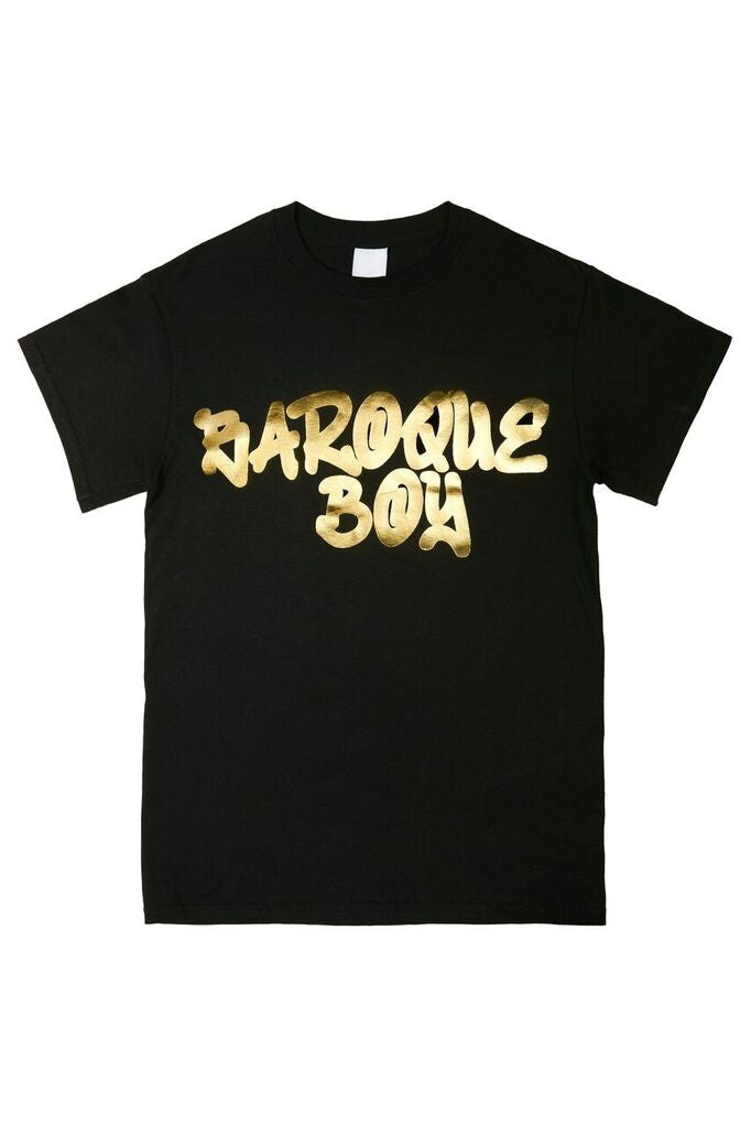 Baroque Boy T-shirt
