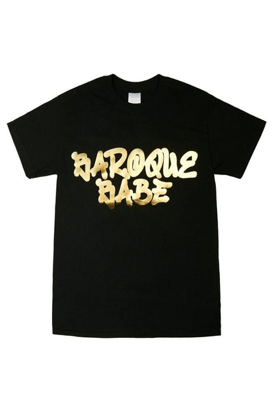 Baroque Babe T- Shirt