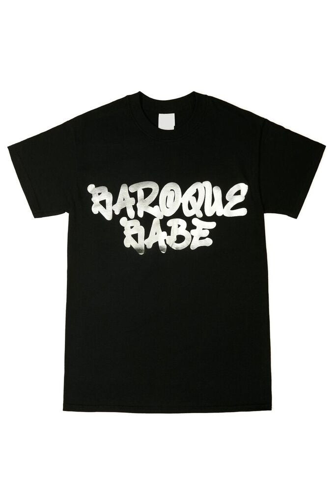 Baroque Babe T-Shirt