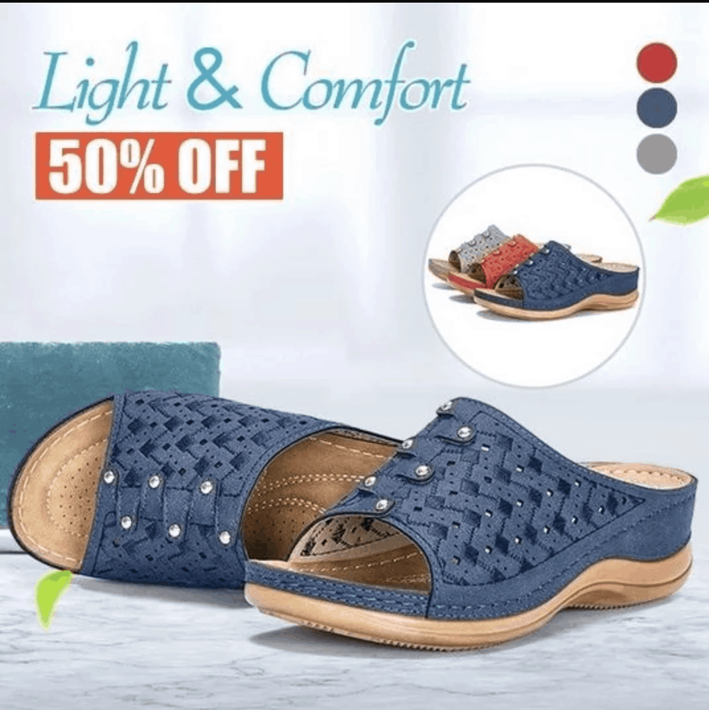 Premium Orthopedic Toe Sandals, Casual Open Toe Sandals Newest Design 2020