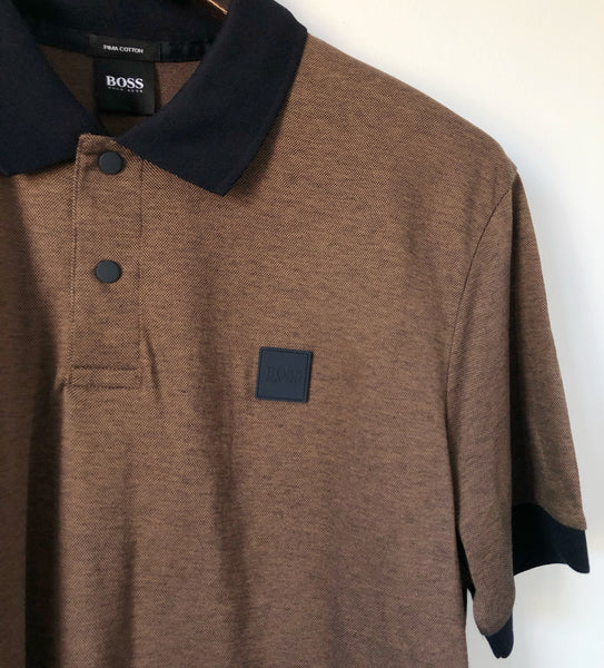 Polo M/C Hugo Boss