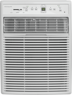 Frigidaire Window-Mounted Slider / Casement Air Conditioner