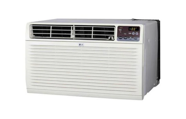 LG Electronics Built-In Air Conditioner