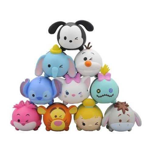 Disney Tsum Tsum Nosechara Winking Mini-Figure