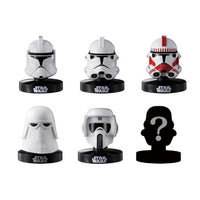 Star Wars Helmet Replica Collection Vol 2 2.5-Inch Figure
