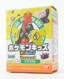 Pokemon Sun And Moon Tapu Koko Version Kid Vinyl Mini-Figure