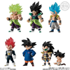 Dragon Ball Adverge Series 9 Movie Special 3-Inch Mini-Figure