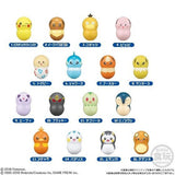 Pokemon Coo'nuts Vol 2 1-Inch Mini-Figure