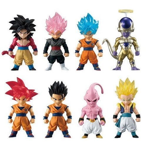 Dragon Ball Super Adverge SP Vol. 2 2-Inch Mini-Figure
