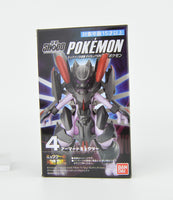 Pokemon Mewtwo Strikes Back Shodo 3-Inch Bandai Mini-Figure