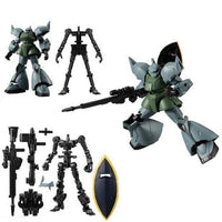 Mobile Suit Gundam G Frame Part 8 Bandai Figure