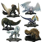 Capcom Monster Hunter Vol 12 Figure Builder 4-Inch Figure