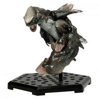 Capcom Monster Hunter Figure Builder Plus Vol. 15 4-Inch Figure