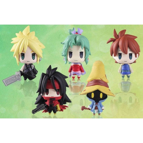 Square Enix Final Fantasy Arts Vol 2 Mini-Figure