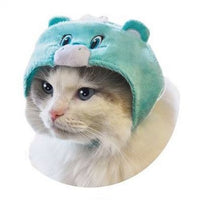 Care Bears Necos Wearable Costume Cat Hat